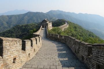 China Great Wall Of China The Great Wall Great Wall