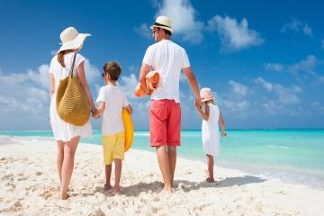 family_vacations_menu